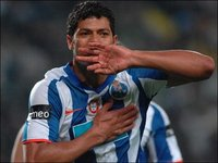 FC Porto 2 Atlético Madrid 0