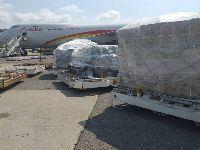 China entrega à Venezuela mais 64 toneladas de medicamentos. 31000.jpeg