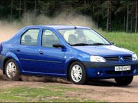 Renault anunciou segundo recall do modelo Logan