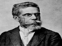 No centenário da morte de Machado de Assis