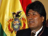 Evo Morales recorda aniversário e legado de Simón Bolívar. 27002.jpeg