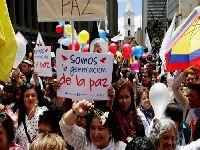 Colômbia: À Comissão de Seguimento, Impulso e Verificação da Implementação do Acordo Final (CSIVI). 28003.jpeg