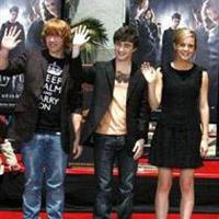"""Harry Potter e a Ordem da Fênix"" bate recorde na bilhateria"