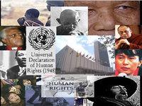 Sessenta Anos de Direitos Humanos
