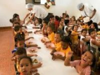 Exemplo mundial, Bolsa Família aumenta permanência na escola. 23004.jpeg