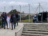 Líder das FARC Jesús Santrich a caminho da liberdade na Colômbia. 31004.jpeg