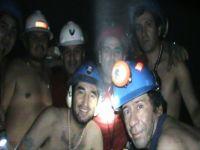 Os mineiros do Chile pelo mundo afora