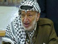 Peritos investigam intoxicação do líder palestino Yasser Arafat. 19005.jpeg
