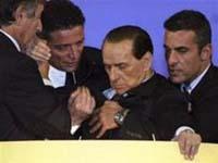 O presidente mexicano desmaiou depois de Berlusconi (foto)