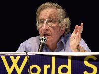 Chomsky: risco de extinção da humanidade «mais grave que nunca». 34005.jpeg