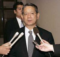 Chefe de gabinete do governo do Japão acredita em OVNIs