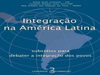 Lula: integração da América do Sul permitirá equilíbrio das balanças comerciais
