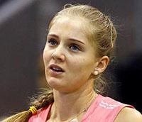 Criminais  prenderam e roubaram a tenista russa Anna Chakvetadze