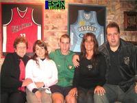 Basquete – Oscar Moglia: o maior jogador da história segundo o grande Amaury