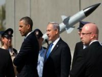 Obama chega a Israel e reafirma