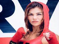 Musa do Vasco, Jamila Sandora fará sua primeira luta internacional no Senegal. 32009.jpeg