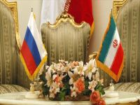 'Irã e Rússia podem normalizar situação no Oriente Médio'. 24010.jpeg