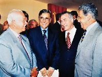 Brasil: ao fim do mandato esvai-se a credibilidade do presidente. 30010.jpeg