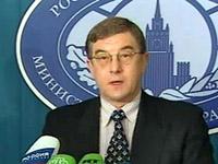 Rússia: «trabalhar sem uma agenda aprovada de antemão»