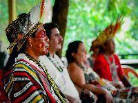 Brasil: Indígenas e extrativistas são ameaçadas. 27011.jpeg