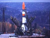 Cosmódromo  russo Plessetsk comemora  o cinqüentenário