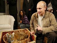 Putin celebra aniversário apelando a hábitos de leitura