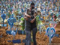 O Primeiro Ano da Pandemia: A Destruição do Brasil como Nação. 35012.jpeg