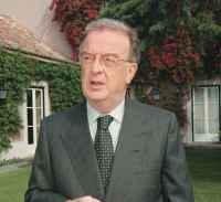 Jorge Sampaio elegido para Alto Representante da ONU