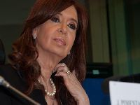 Corte argentina adia um dos julgamentos contra ex presidenta. 31013.jpeg