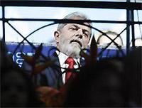 Lula se negou a abrir Jogos Pan-Americanos