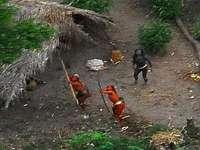 Acre: Índios Isolados é tema de exposição em Rio Branco