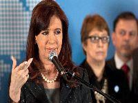 Cristina Kirchner será Vice. 31014.jpeg