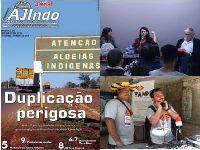 Mídias Indígenas e Rádio Yandé: Teixeirão Bobalhão. 29015.jpeg