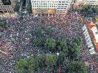 Brasil realiza a primeira revolta massiva contra Jair Bolsonaro. 31015.jpeg