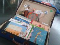 Flores de Livro: Sábados para a infância festejam Dia Internacional do Livro Infantil. 24016.jpeg