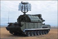 Rússia pode instalar os sistemas TOR na Bielorússia e  na região de Kaliningrad