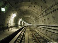 Duas novas estações inauguradas no  Metro de Lisboa