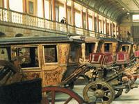 Lisboa: Contra a Deslocação do Museu dos Coches