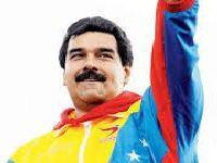 Partido Socialista Venezuelano Continua Sendo o Mais Popular do País. 26021.jpeg