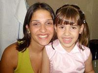 Pai e madrasta suspeitos da morte da menina de 5 anos