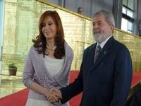 Reunião bilateral de comércio Brasil-Argentina