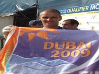 Sul-Americano Futebol Praia – Brasil e Uruguai carimbaram vaga para Dubai 2009