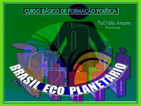 Brasil Ecoplanetário realiza Conferência Estadual para Juventude