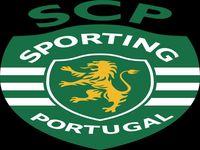 Glasgow Rangers 0 – Sporting Clube de Portugal 0