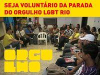 15ª Parada do Orgulho LGBT Rio – 2010