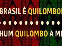 Nenhum quilombo a menos: quilombolas lançam campanha para evitar seu juízo final no STF. 27025.jpeg