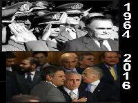 Haveria no Brasil de hoje clima para golpe militar?. 25026.jpeg