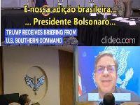 Brasil ajoelhado aos pés dos EUA. 34026.jpeg