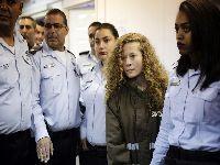 Palestina: o rosto viral de Ahed Tamimi. 28027.jpeg