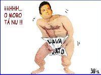 Lula à BBC: Moro fez política e agora colhe os frutos. 30027.jpeg